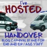 Ive Hosted the Handover